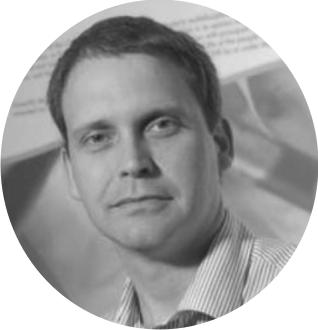 Dr Douglas Trotter CSIR