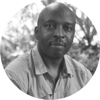 Gamalihle Sibanda Biomimicry Professional
