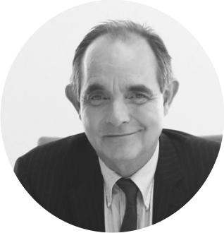 Jon Foster-Pedley Henley SA, Dean & CEO