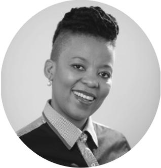 Puleng Makhoablie Henley SA, Head: Innovation