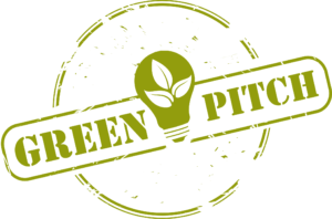 Green Pitch logo
