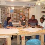 Cross-functional workshops